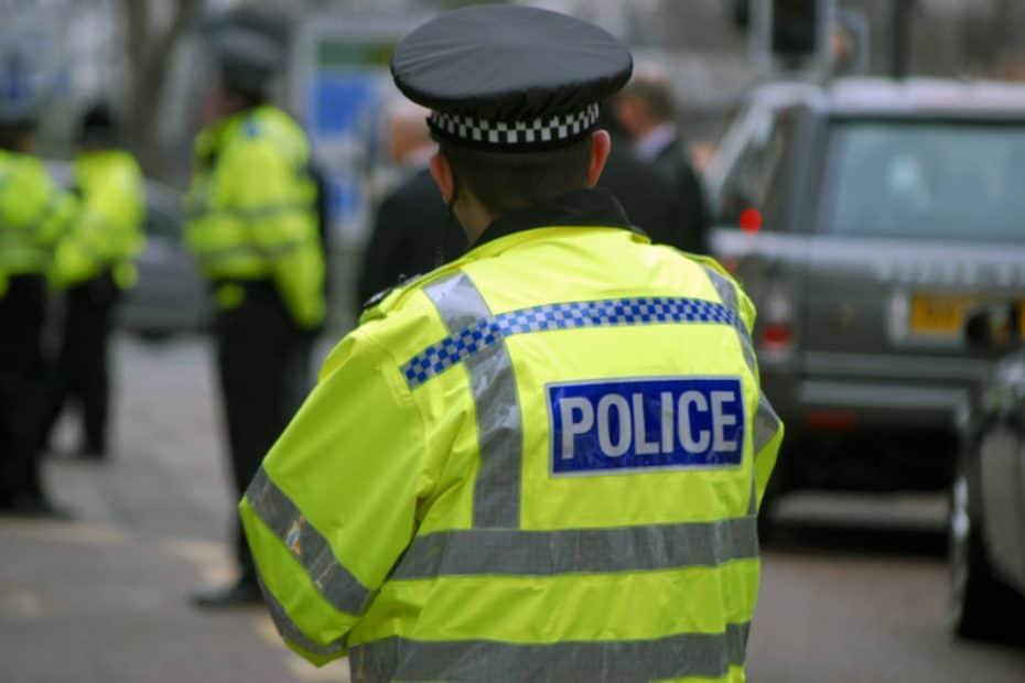 prezumtie de legalitate acte politie