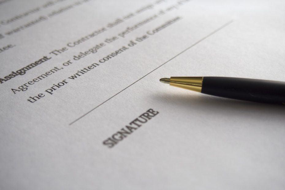 atestare avocat împuternicire avocațială certificare